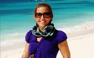 Photo of Celine Fortin