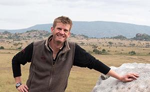 Photo of Chris Breen