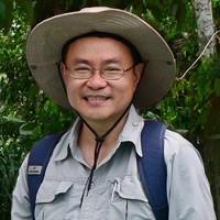 Photo of Arthur Chung