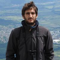 Photo of Domen Stanič