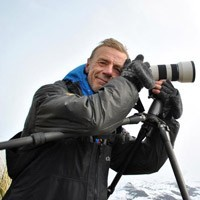 Photo of Joe Cornish