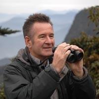 Photo of Nigel Marven
