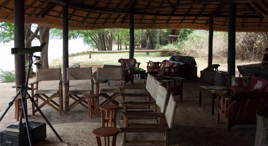 Nkwali Camp Holiday Accommodation In Zambia Africa