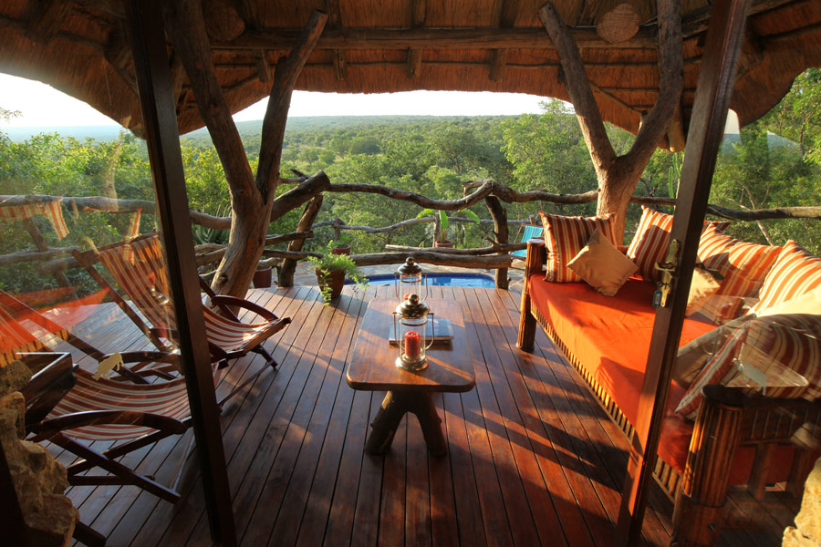 Ant S Hill Lodge Holiday Accommodation In South Africa