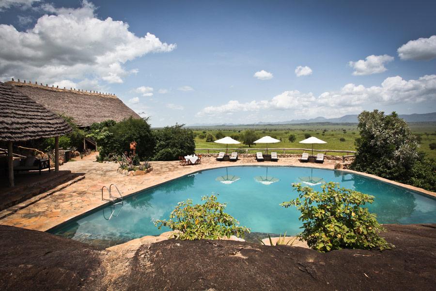 Apoka Safari Lodge Holiday Accommodation In Uganda Africa
