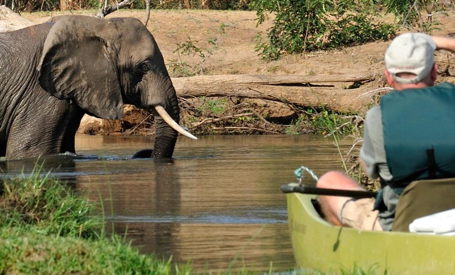 Old Mondoro Holiday Accommodation In Zambia Africa