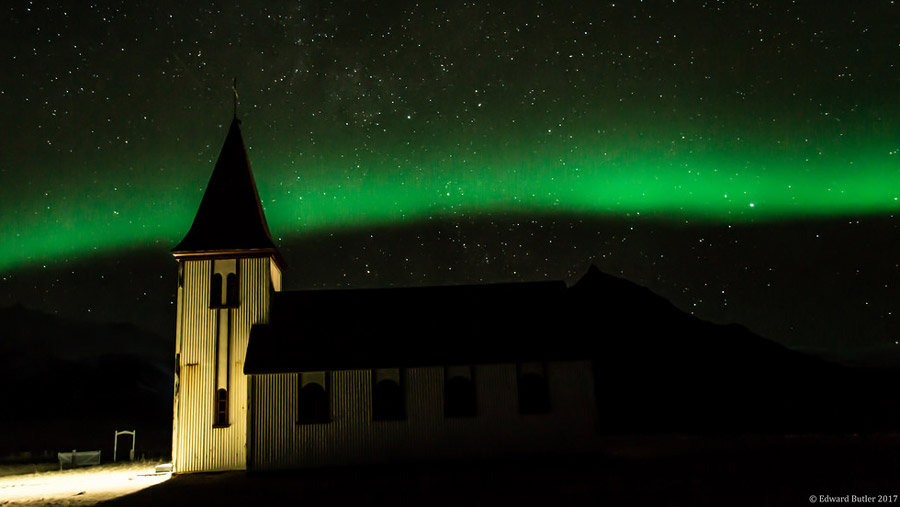 Orcas & Northern Lights Iceland wildlife holiday   Europe