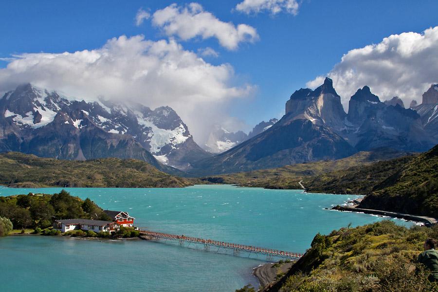 Hosteria Pehoe holiday accommodation in Chile, Latin America | Wildlife  Worldwide