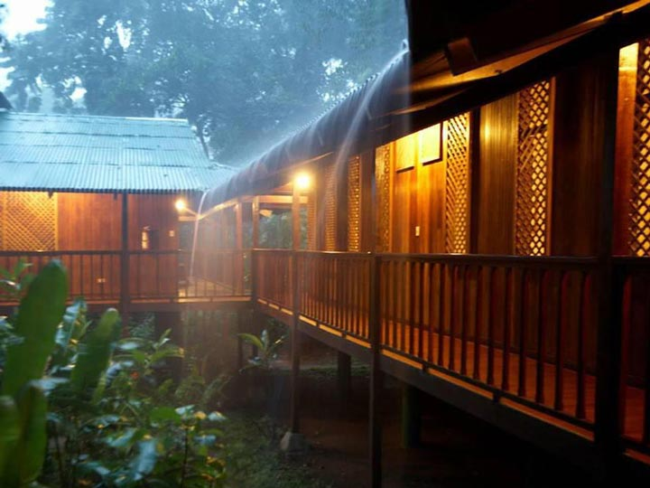 Selva Verde Lodge Holiday Accommodation In Costa Rica