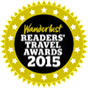 Wanderlust Readers' Travel Awards 2015
